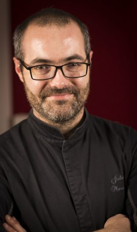 Julien Marolles